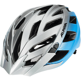 Alpina Panoma 2.0 L.E. Casque, darksilver-blue
